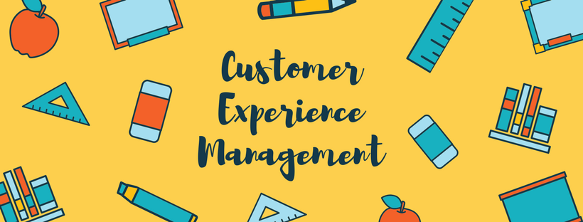 Banner - Customer Experience Management